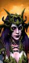 Supreme Sorceress (Death)