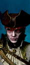 Vampire Fleet Captain (Vampires)