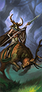 Wild Hunters of Kurnous (Wild Riders - Shields)