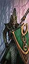 Winterheart Guards (Eternal Guard - Shields)