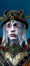 Vampire Fleet Admiral (Pistol-Vampires)