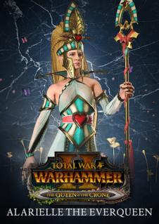 Total war warhammer 2 art book