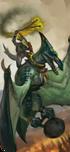 Terradon Riders (Fireleech Bolas)
