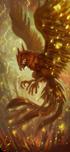 Flamespyre Phoenix