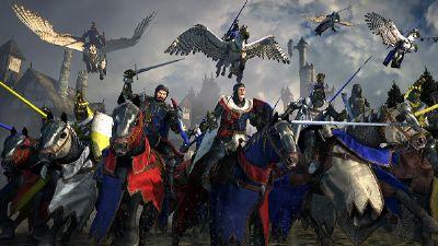 Bretonnia - Total War: WARHAMMER Wiki