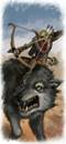 Wh main grn goblin wolf rider bow.png