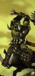 Savage Orc Boar Boy Big 'Uns