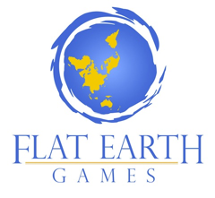 Flat Earth Games