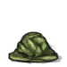 Withered Cabbage