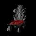 Fancy Iron Chair