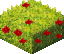 Red flower hedge.png