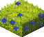 Blue flower hedge.png