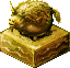 Gold unifallow statue.png