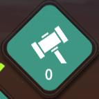 Mastery: Hammer