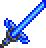 Blue Crossguard Phasesaber