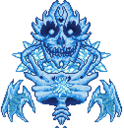 Frost King - Official Tremor Mod Wiki