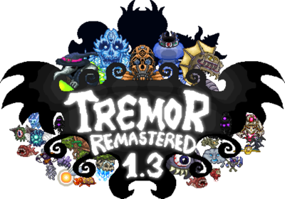 Official Tremor Mod Wiki