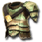 Heavy Bronze Cuirass