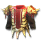 Crimson Spear Armor