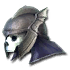 Stone Shield Helm