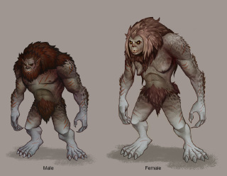Tyranny dev diary 09 beasts.png