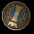 Sun Soldier's shield