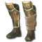 Unbroken Boots
