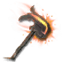 Forge-Bound hammer