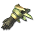Fused Iron Gauntlets
