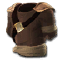 Scavenger Leather Armor