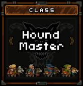 Hound Master Class Image