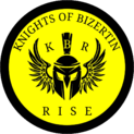 Knights of Bizertin Riselogo square.png
