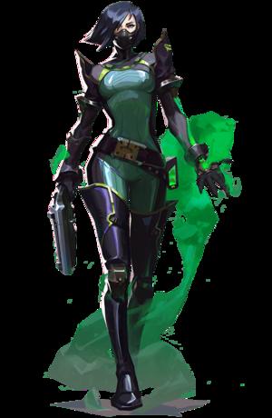 Agent Viper Half.png