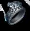 Lesser Warriors Ring