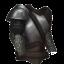 Captains Metal Armor
