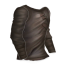 Patched Leather Armor