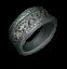 Weak Piercing Ring