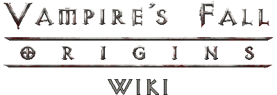 Official Vampire's Fall: Origins Wiki