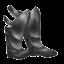 Warrior Chain Boots