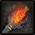 Sienna Weapons Icon - Flamestorm Staff.png