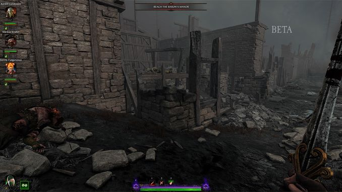 Empire in Flames/Books - Vermintide 2 Wiki