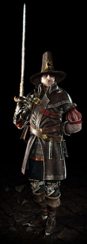 Hero witch hunter captain.jpg