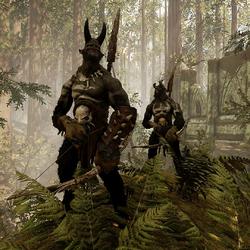 Enemy beastmen ungor archer forest.png