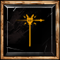 Forge icon bw staff spear.png