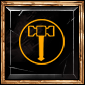 Forge icon dr 1h hammer shield.png