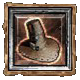 Clay pipe hat icon.png