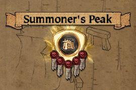Summoner's Peak