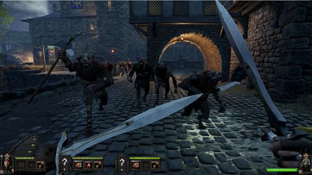Weapons Official Vermintide Wiki