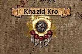 Khazid Kro