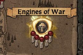 Engines of War